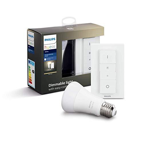 Philips Hue Wireless Dimmer set (warm-wit)