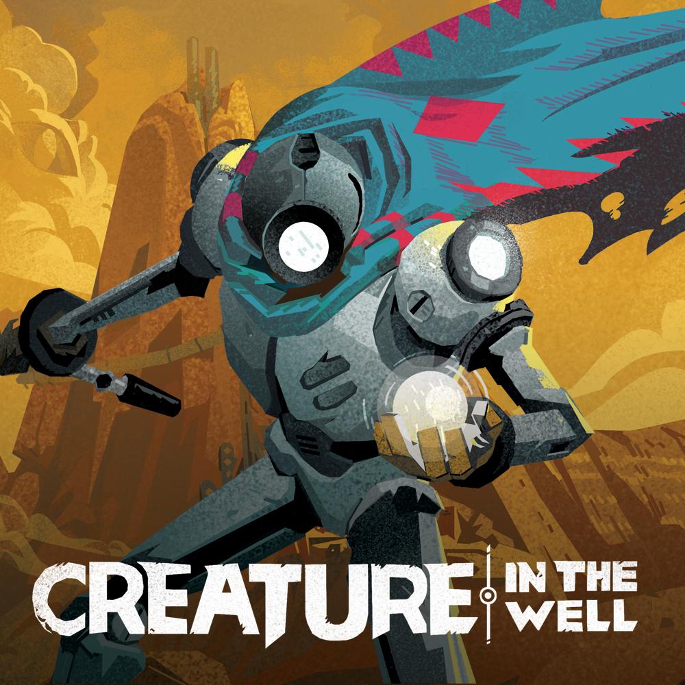 [Gratis] About Creature in the Well @Epic Games (vanaf 25 maart tot 1 april)
