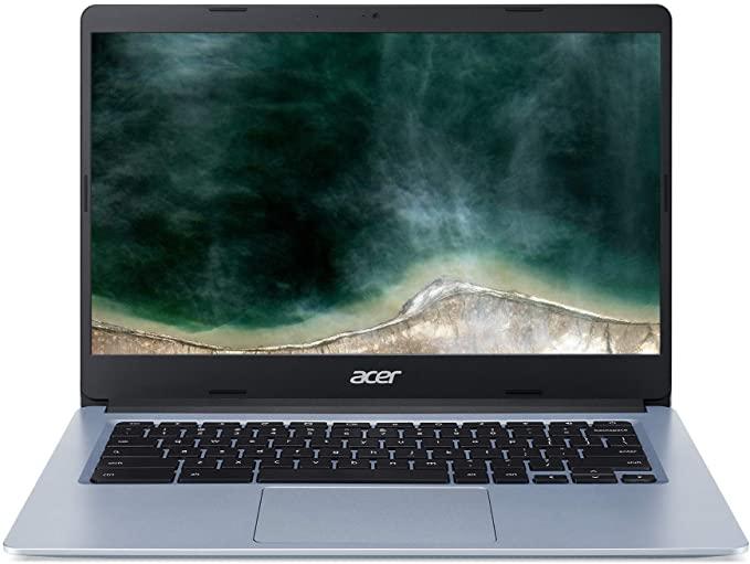 """Acer Chromebook 314 met 14"""" Full-HD IPS touchscreen @ Acer Store"""