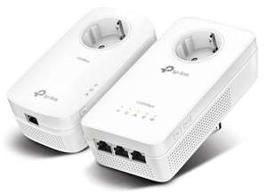 TP-Link TL-WPA8630P Powerline kit