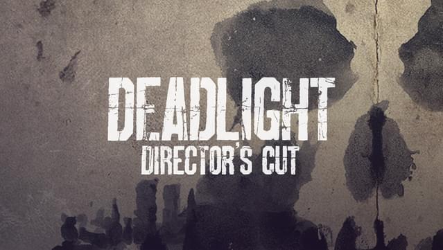 Deadlight: Director's Cut gratis (in winkelwagen) @ GOG