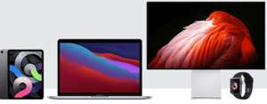 Apple Deals (iPhone, Watch, MacBook en veel meer) t/m zondag @MediaMarkt