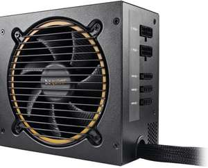 Be quiet! Pure Power 11 400W CM PC Voeding