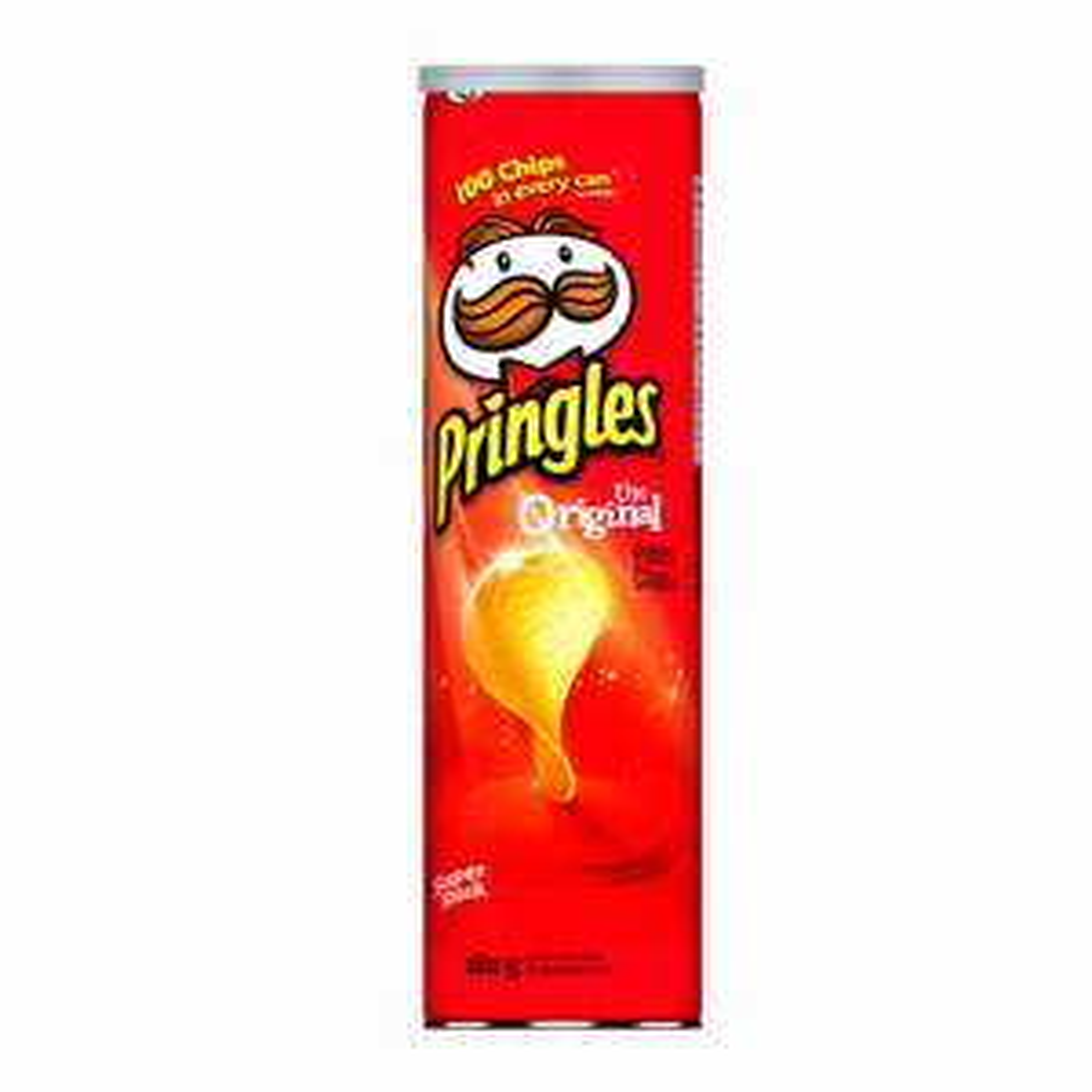2 bussen Pringles voor €1,64 @ Hoogvliet
