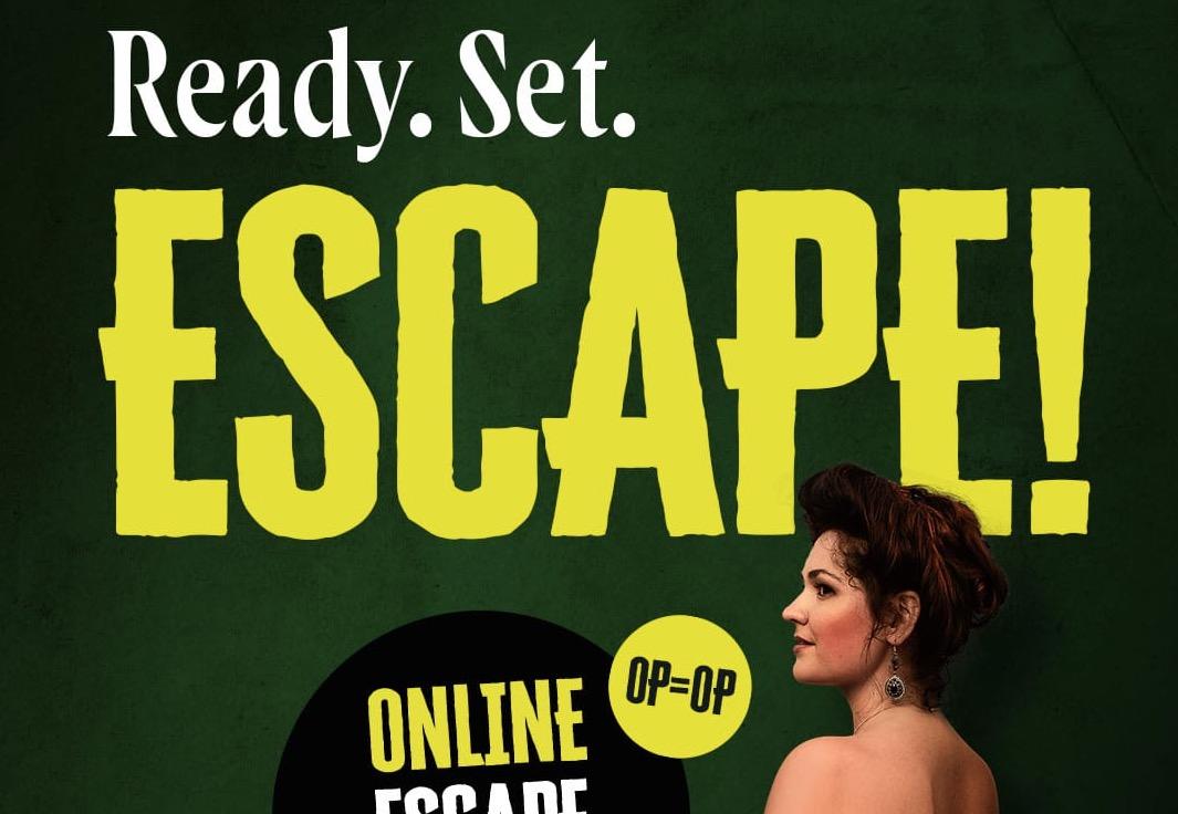 [LOKAAL] Gratis online escaperoom voor de jeugd; wie durft? [Nederweert]