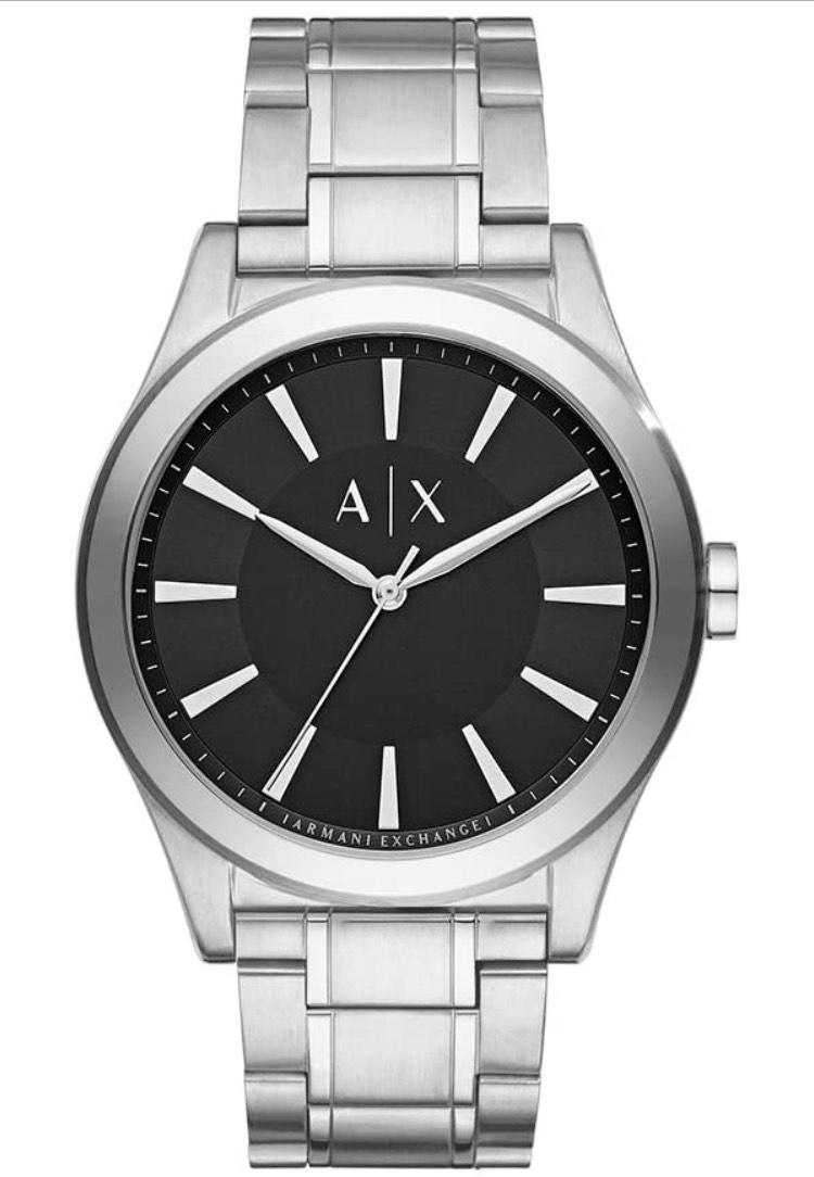 Armani Heren Horloge