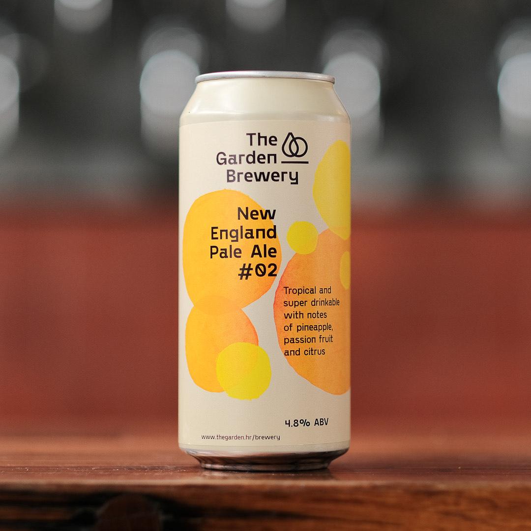 20% korting en gratis verzending bij The Garden Brewery