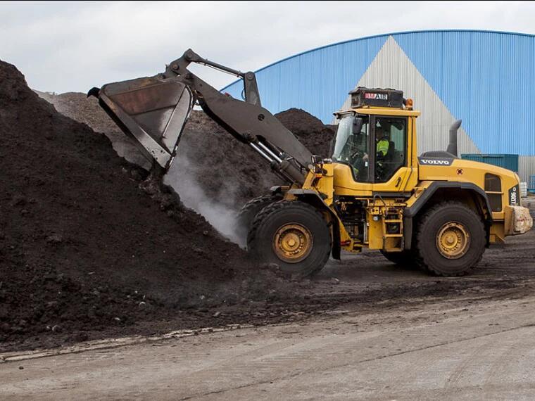 Gratis compost ophalen op 27 maart in Middenmeer of Purmerend (voor 44 HVC gemeenten)