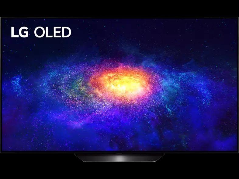 LG OLED55BX6LB Goede 4k OLED