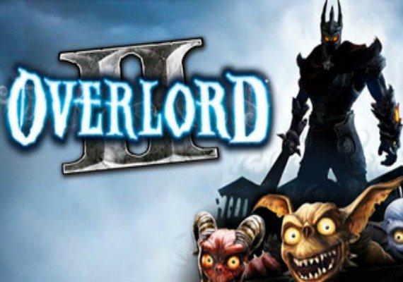 Overlord II Steam key voor €0,08 @ Gamivo