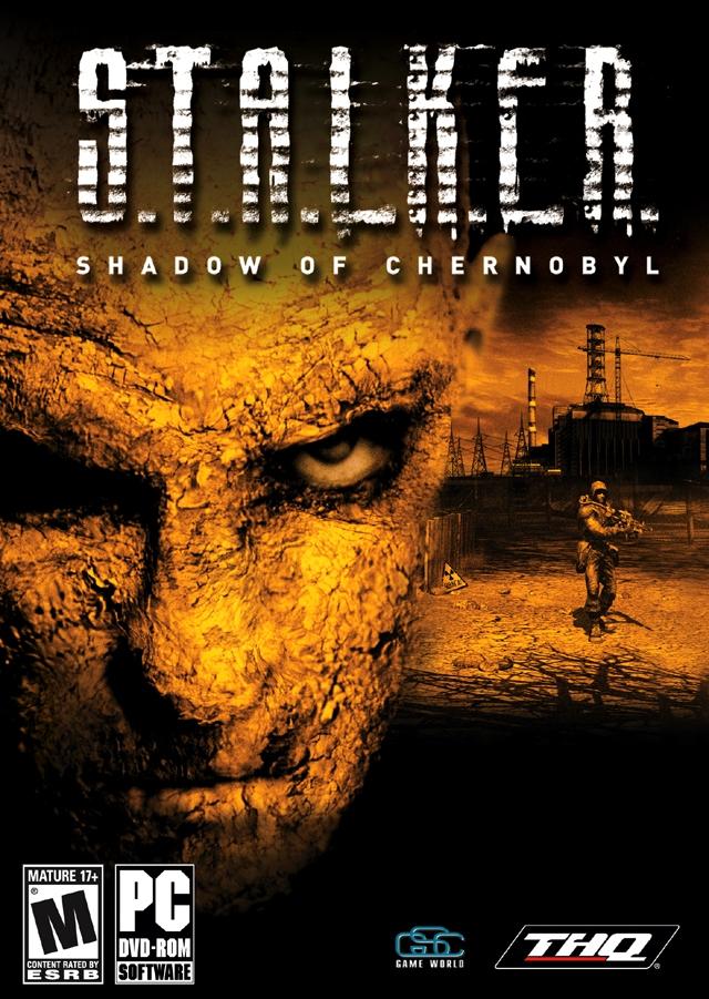 S.T.A.L.K.E.R.: Shadow Of Chernobyl GOG key voor €0,06 @ Gamivo
