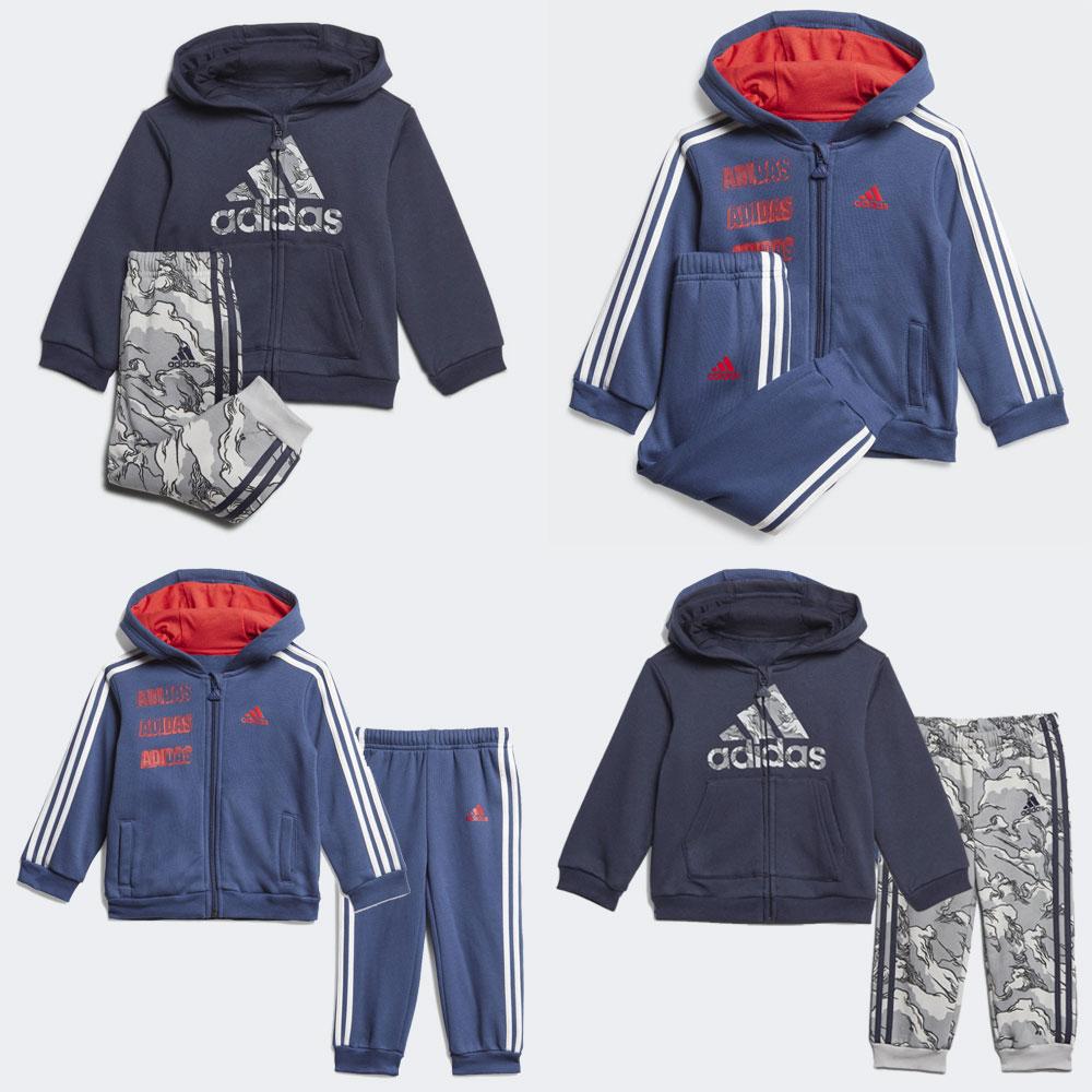 adidas toddler joggingpakjes - 20% EXTRA korting @ adidas