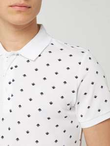 Casual Friday Polo 'Thure'