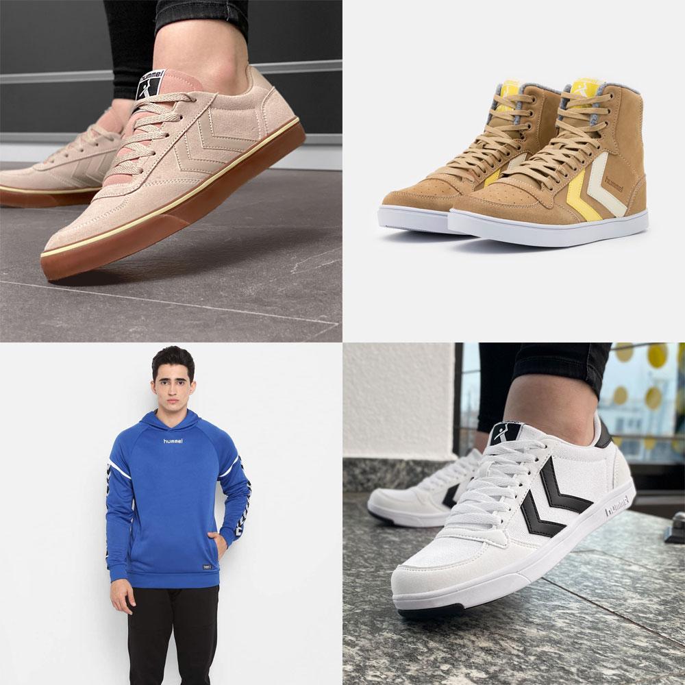 hummel SALE tot -85% - o.a. sneakers vanaf €16,16