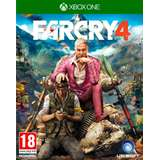 Far Cry 4 (One/PS4) voor €20,01 @ Dixons