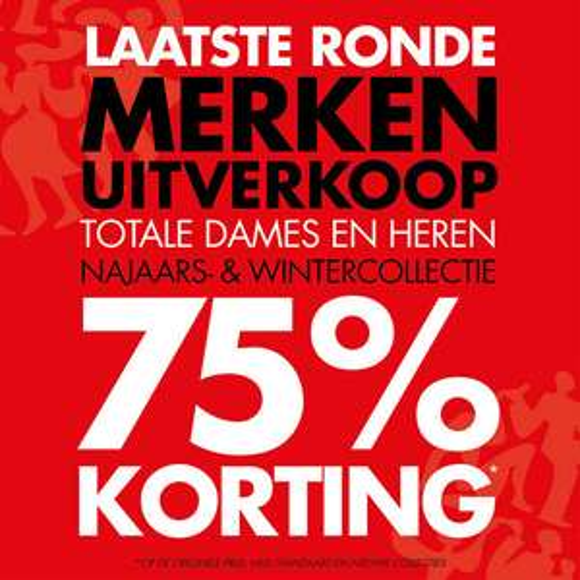 Piet Zoomers: SALE -75%
