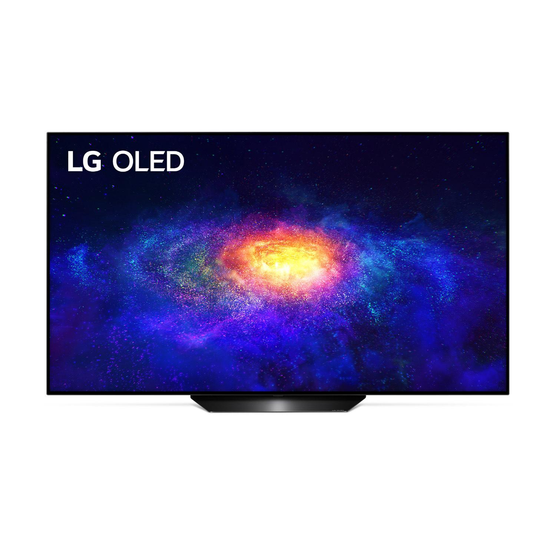 LG OLED 65BX6LB (Art & Craft - Mediamarkt)