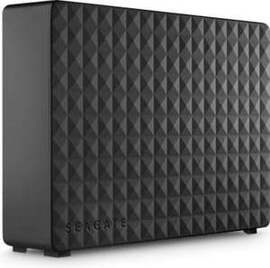 Seagate Expansion Desktop 14TB