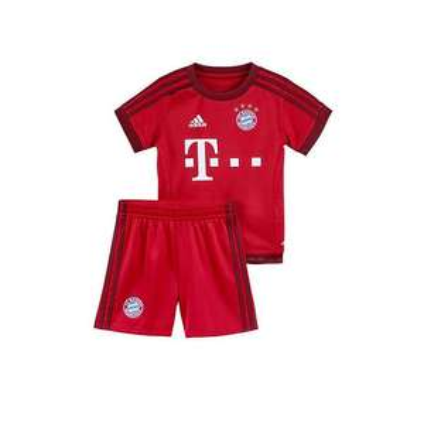 [UPDATE] Adidas FC Bayern München  baby-tenue voor €14,95 @ Wehkamp (€5,95 verzending) (+andere clubs)