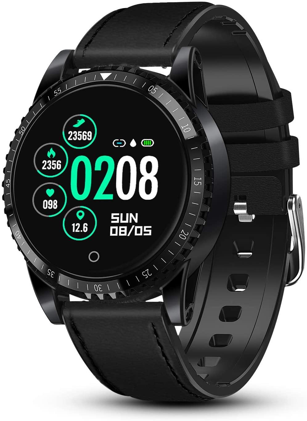 Gokoo Smartwatch met gratis verzending @ Amazon.nl