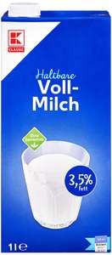 [Grens-deal]Kaufland Houdbare Volle Melk
