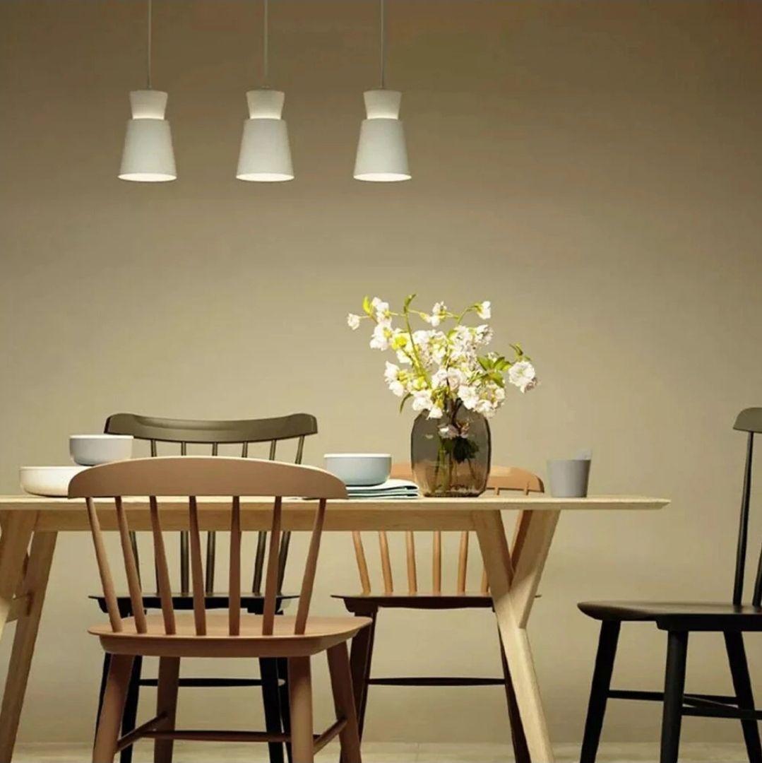 Slimme eettafel hanglamp