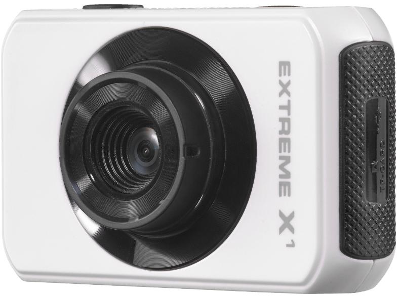 NIKKEI Extreme X1 (wit) €39,95 @ Mediamarkt