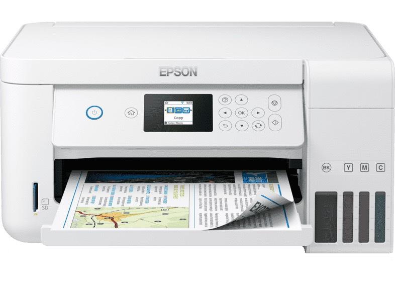 Epson EcoTank 2756 - Mediamarkt - 220,15