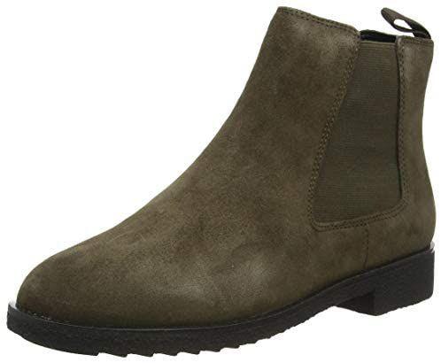 Clarks Griffin Plaza Chelsea Boots voor vrouwen
