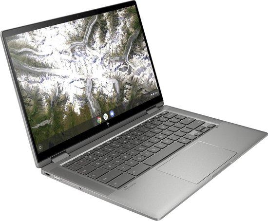 HP Chromebook x360 14c-ca0750nd - Chromebook - 14 Inch - i5 - 8gb