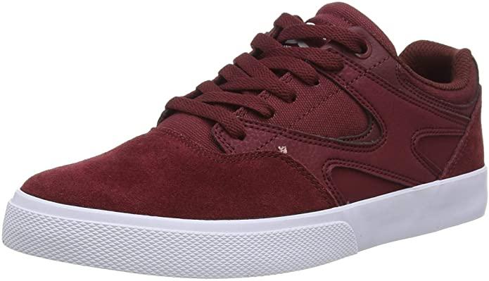 DC Shoes KALIS VULC heren sneakers @ amazon.nl