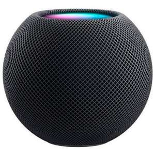 Apple HomePod Mini Zwart/Wit