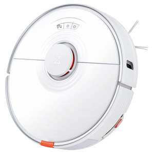 Roborock S7 Robot Vacuum Cleaner with Sonic Mopping