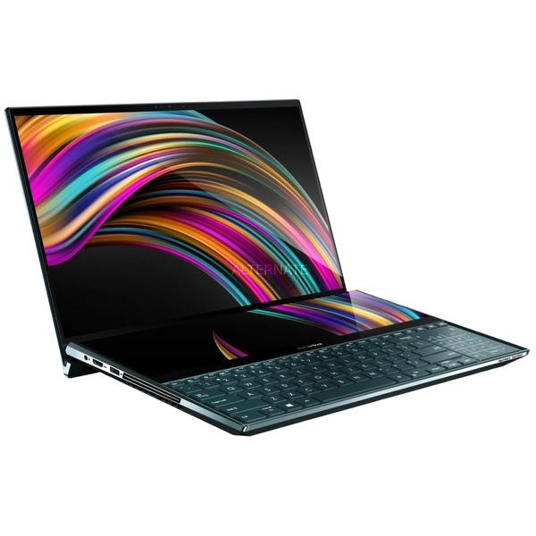 """ASUS Zenbook Pro Duo UX581GV-H2004T, 15.6"""" laptop"""