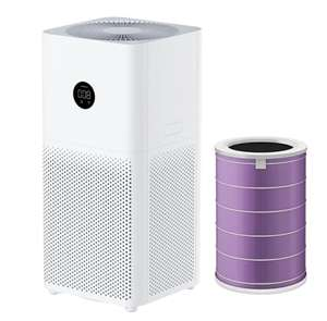 XIAOMI 3C Air Purifier + 2 Filters!!!