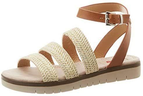 MTNG 58953 voor dames Open teen sandalen