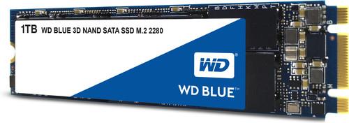 WD Blue M.2 1TB interne SSD