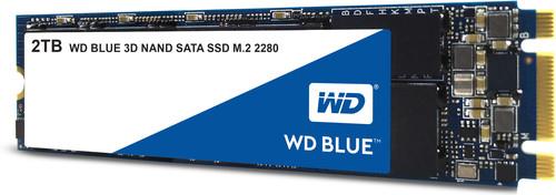 Prijsfout - WD Blue M.2 2TB SSD