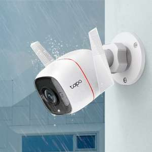 TP-Link Tapo C310 slimme outdoor wifi camera