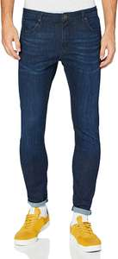 Lee Men's Malone Skinny Jeans Stretch