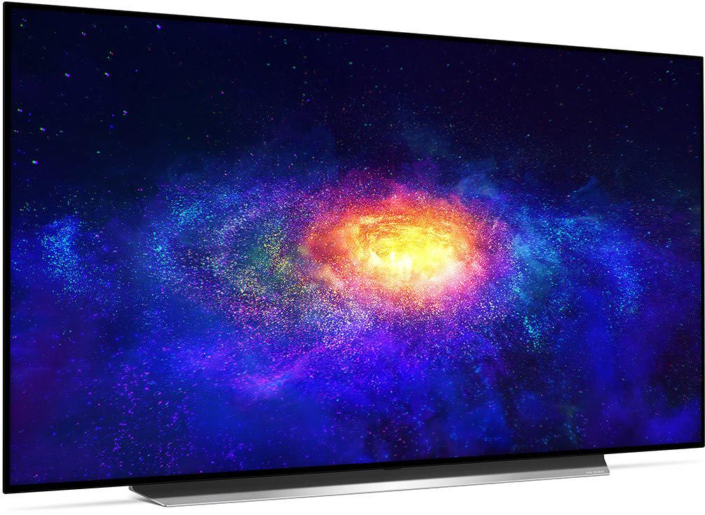 TV LG OLED 55CX