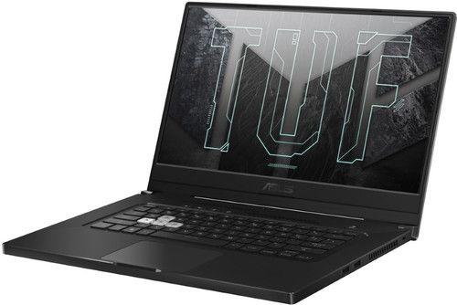 Asus gaming laptop met 3070 max q