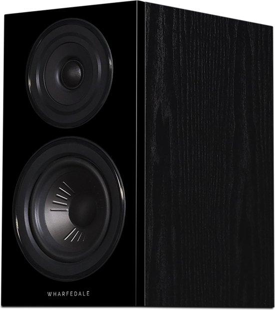 Wharfedale Diamond 12.1 boekenplank speakers