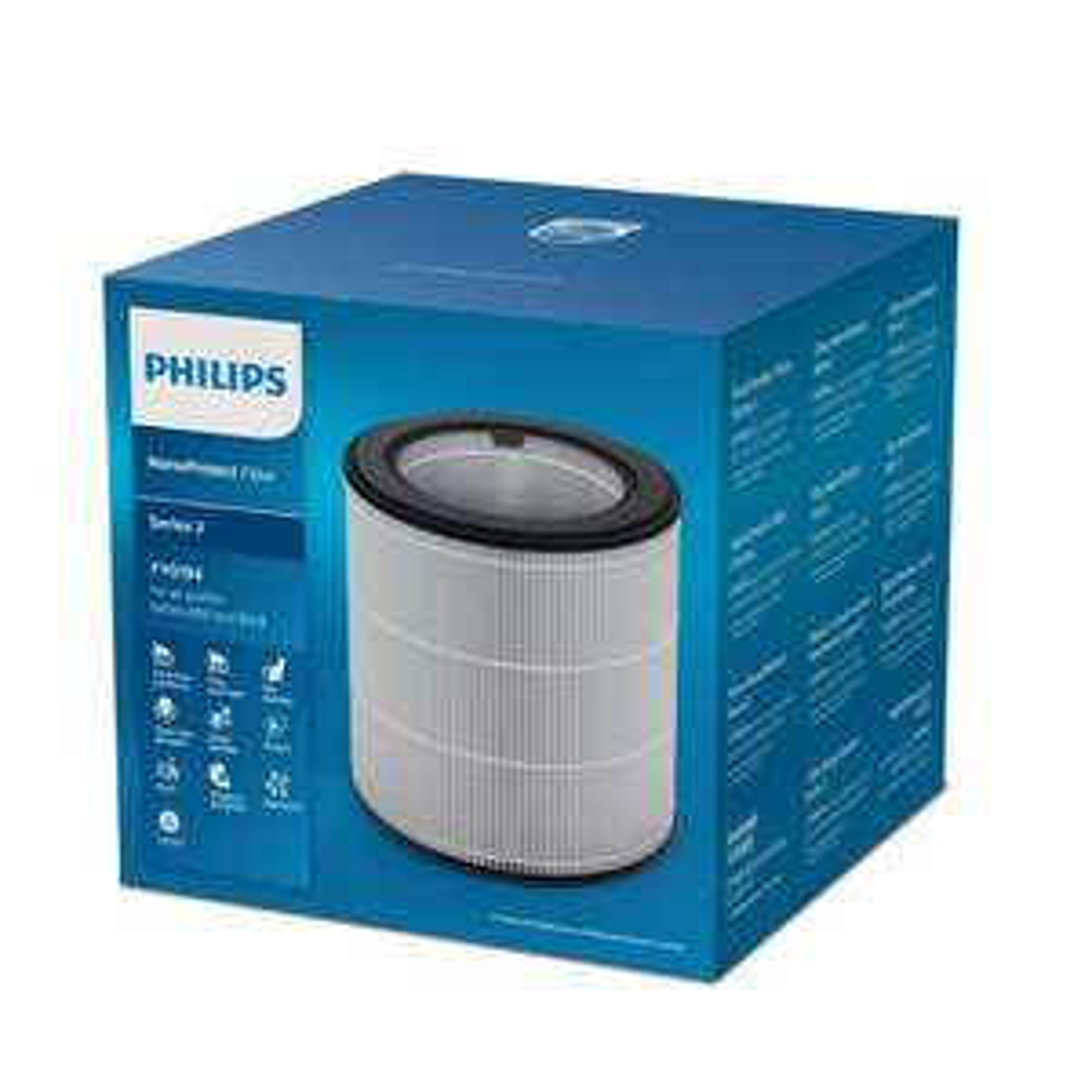 Philips Hepa koolsstoffilter NanoProtect Serie 2 FY0194/30 @ Praxis.NL