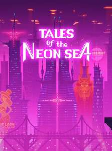[Gratis] Tales of the Neon Sea @EpicGames (vanaf 1 april tot 8 april)