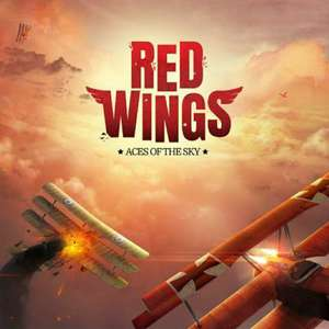 [gratis] Red Wings: Aces of the Sky @steam