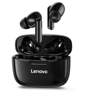 Lenovo XT90 in-ear bluetooth 5.0 oortjes voor €9,90 met code @ Gshopper