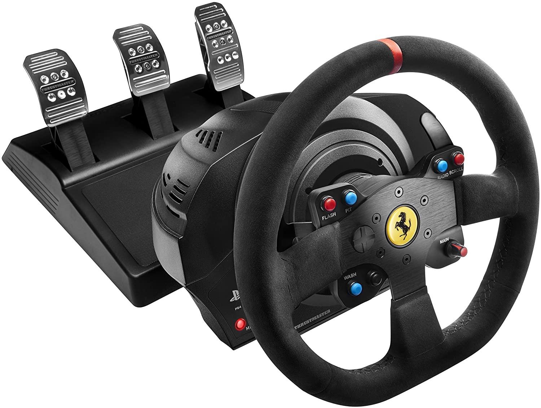 Thrustmaster T300 Ferrari Integral Edition