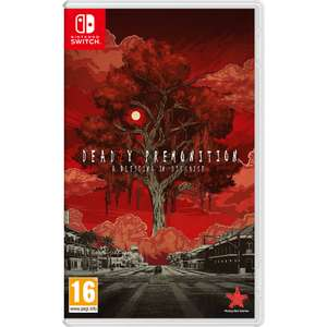 Deadly Premonition 2: A Blessing in Disguise @ Intertoys (winkels)