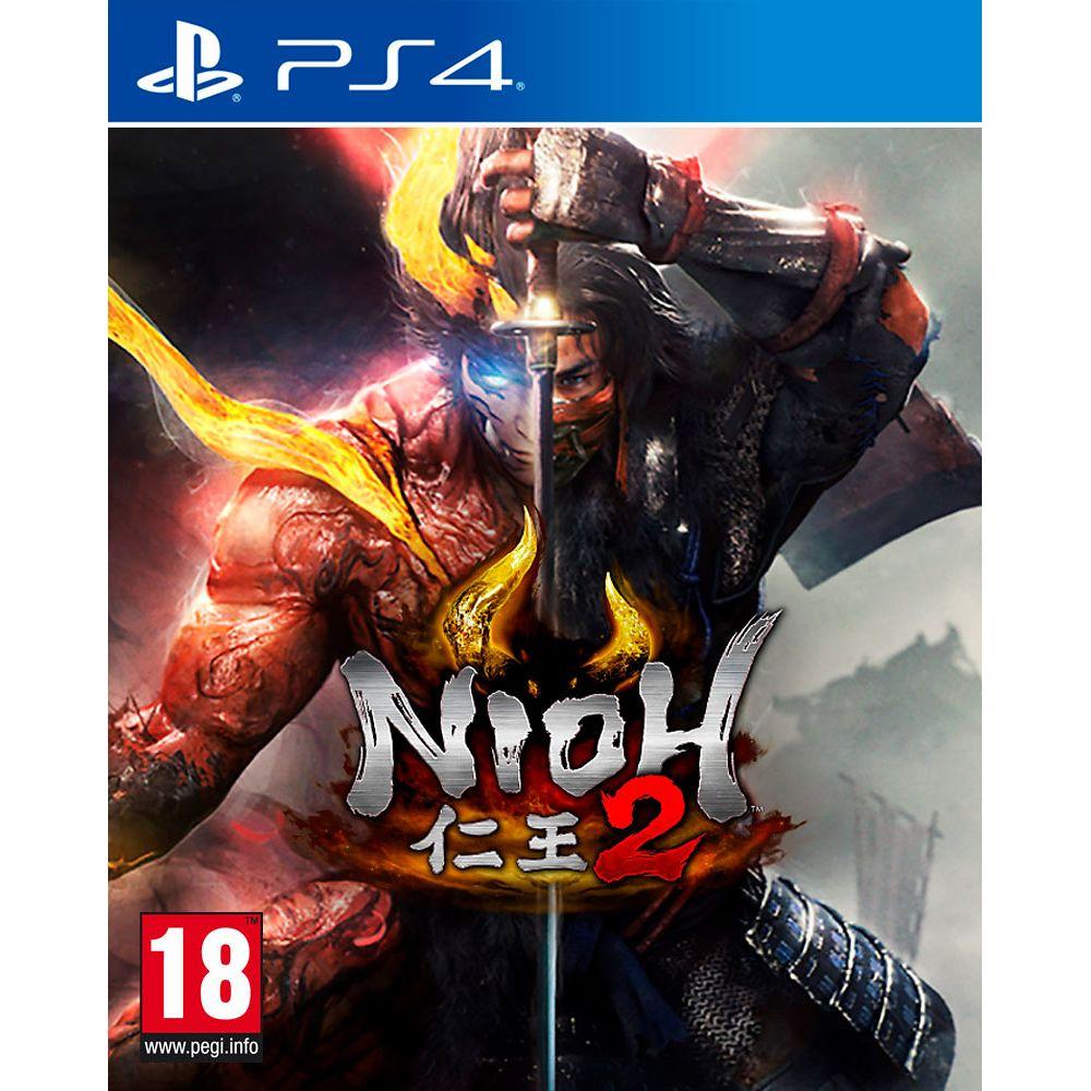 Nioh 2 PS4 (Gratis PS5 upgrade naar Nioh 2 Remastered beschikbaar)